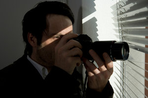 Услуги частного детектива в Красноярске. Проверка человека