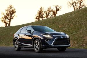 Ремонт автомобилей марки Lexus в короткие сроки