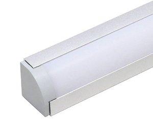 Профиль 1717 для LED подсветки накладной