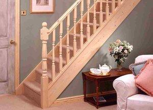 Вам нужна тетива для лестницы? Обращайтесь к нам!