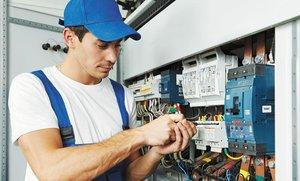 Любые электромонтажные работы выполним качественно и в срок!