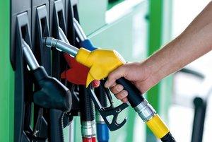 Где купить бензин недорого?