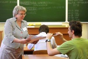 Подготовка к сдаче ОГЭ по английскому языку в 9 классе