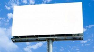 Изготовление различных видов рекламных конструкций