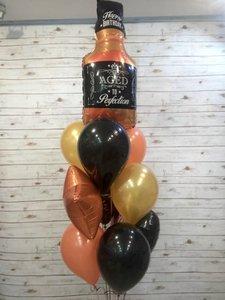 Воздушные шары для мужчин купить заказать в Череповце