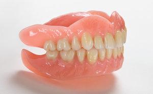 Услуги по протезированию зубов в Вологде