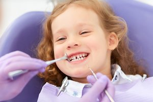 Запись в детскую стоматологию по телефону или онлайн!