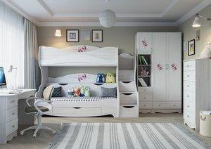 Мебель для детской комнаты в Череповце