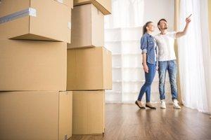 Купить двухкомнатную квартиру в ипотеку от ведущих банков