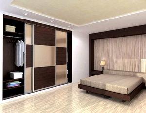 Встроенный шкаф или обычный? Какой выбрать?
