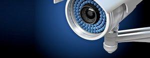 Купить комплект видеонаблюдения для дома