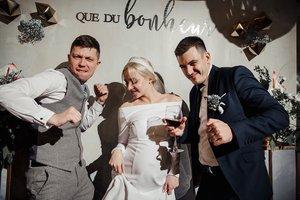 Свадьба Кати и Стаса