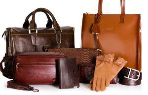 Проверка качества сумок и других кожгалантерейный изделий