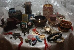 Эзотерические товары в Череповце