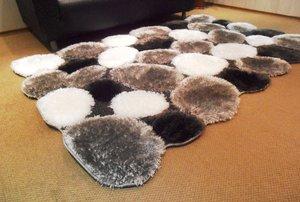 Химчистка ковров: цена 99 руб. /м2