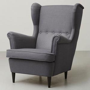 Каминное кресло IKEA Страндмон