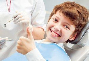 Услуги платной детской стоматологии в Вологде