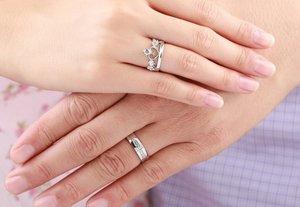 Купить эксклюзивное обручальное кольцо в Череповце