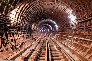 Производство тюбинга из чугуна для строительства тоннелей
