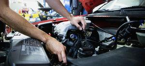 Заменить двигатель в Череповце