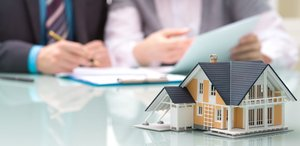 Выдел доли недвижимого имущества