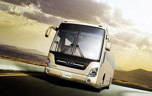Безопасная перевозка пассажиров автобусами