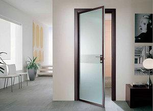 Как правильно выбрать алюминиевые двери для Вашего дома