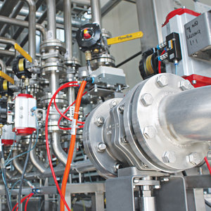 Монтаж технологического оборудования и трубопроводов. Большой опыт.