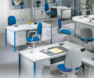 Где купить офисную мебель в Кемерово?