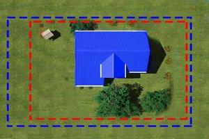 Услуги по перераспределению земельных участков