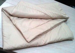 Хотите одеялко?