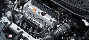 Капитальный ремонт двигателя Хонды