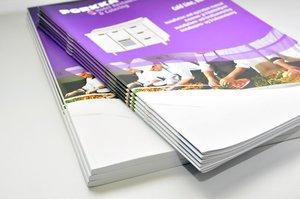 Где заказать печать брошюр в Вологде?