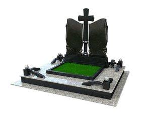 Купить памятник на кладбище под заказ в Череповце