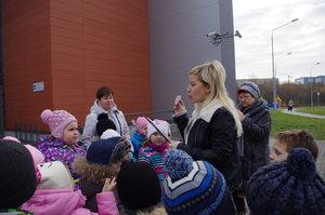Экскурсии для школьников и дошкольников в г. Череповец