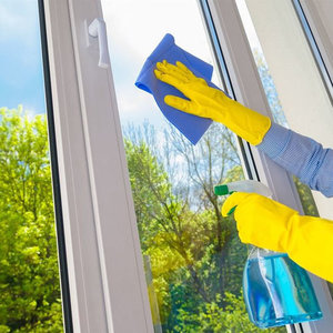 Когда ставить окна, до или после ремонта?