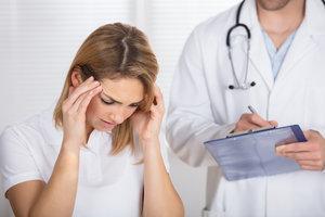 Записаться на консультацию врача невролога