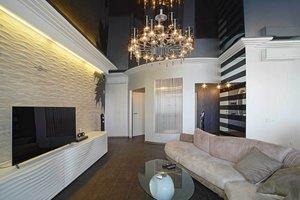 Купить натяжной потолок из качественных материалов