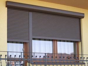 Роллеты на окна в Череповце