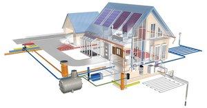 Проектирование комплекса систем водоснабжения
