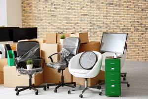 Купить офис в современном административном здании в Вологде