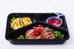Пять причин попробовать сервис доставки готовой еды в столовой!