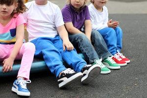 Купить обувь для детей в Череповце