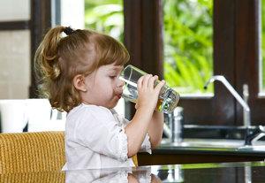 Качественная вода с доставкой на дом