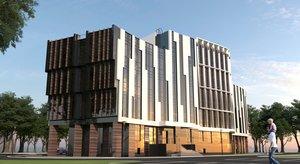 Введено здание в эксплуатацию