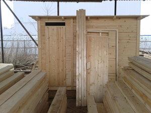 Деревянные двери по индивидуальным размерам - недорого!
