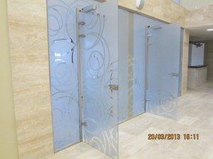 Стеклянные межкомнатные двери – купить в Красноярске