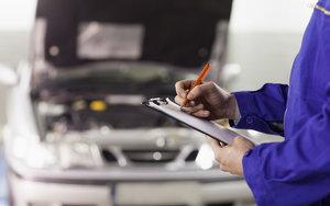 Пункт технического осмотра автомобилей в Вологде