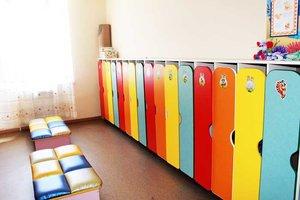 Требования к шкафчикам для детского сада