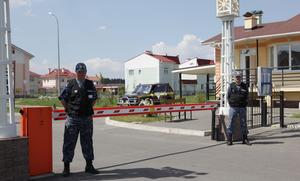 Услуги охранного предприятия в Вологде